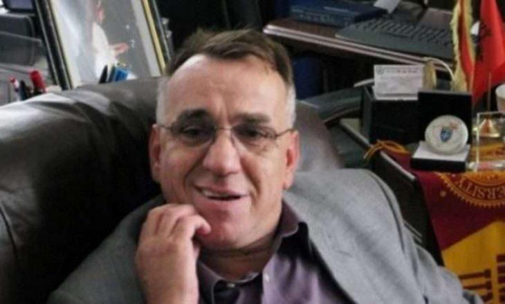 """Qesharake: Zëvendësministri i VV-së lartëson Enver Hasanin, Sahanin e """"Kalin e dikurshëm të PDK-së"""""""