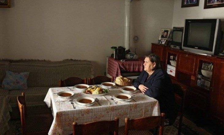 Një rrëfim tjetër për Ferdonije Qerkezin në Beograd: M'i kanë marrë krejt çka kam