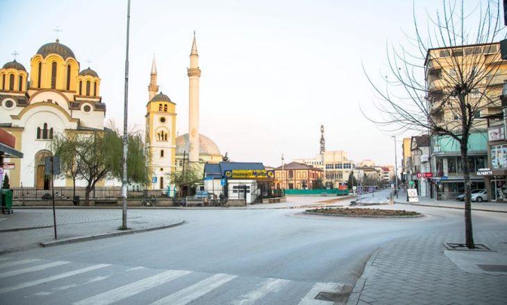 Sonte zero raste në Ferizaj