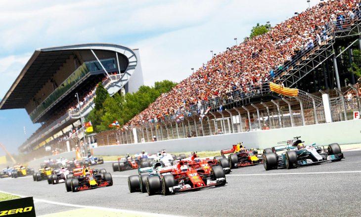 McLaren jep alarmin: Ja çka mund të ndodhë në Formula 1