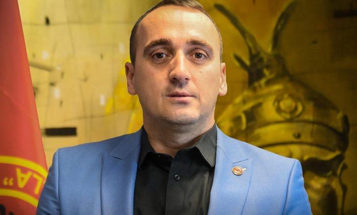 Syla kërkon që fëmijët e dëshmorëve të kenë përparësi në konkursin për rekrutë dhe kadetë të Ushtrisë së Kosovës