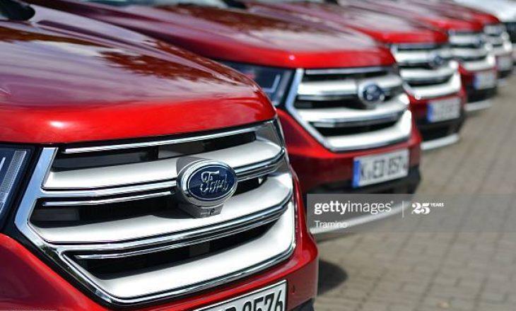 Ford humb miliarda dollarë si pasojë e krizës nga COVID-19
