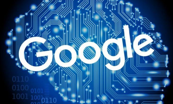 Google rritë të hyrat në tremujorin e parë të vitit për 13%