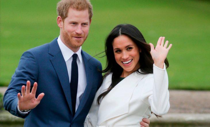 Meghan dhe Harry dhurojnë të ardhurat e martesës mbretërore për trajtim të koronavirusit