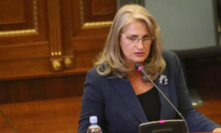 Haxhiu propozon të hiqet kushti prej 15 vjetësh stazh pune për pensionet kontributdhënëse