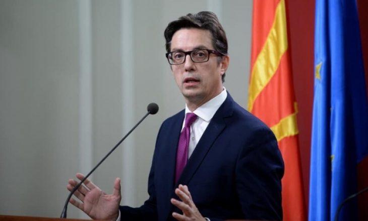 Maqedonia Veriore vazhdon edhe për një muaj gjendjen e jashtëzakonshme