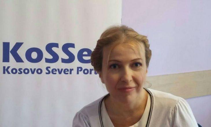 Arrestohet redaktorja e portalit Kossev në veri