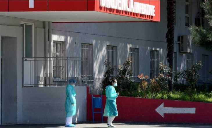Koronavirusi: Shifra që japin shpresë nga Shqipëria