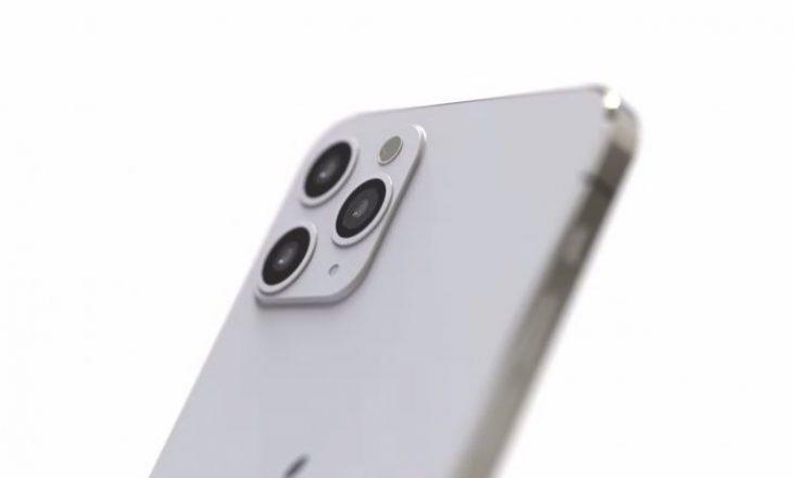 iPhone 12 do të duken si tabletët iPad Pro
