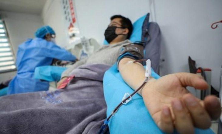 Izraeli thotë se ka gjetur kurën 100% të suksesshme ndaj koronavirusit