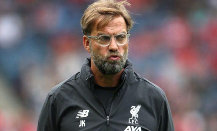 Ky është transferimi më i mirë që ka bërë Klopp te Liverpooli