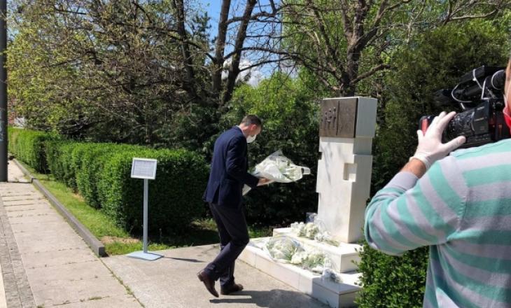 Veseli: Serbia duhet të përgjigjet në një tribunal ndërkombëtar