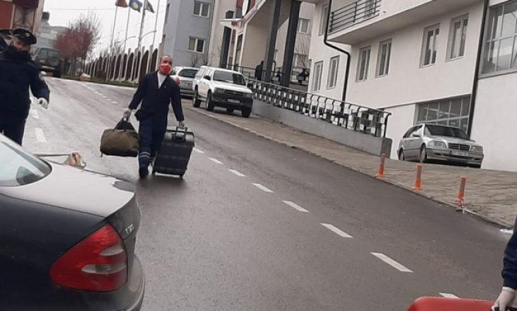 Kthehen nga Turqia 120 persona