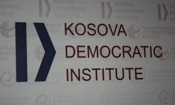 KDI për lejet e Sveçlës: Precedent i rrëzikshëm dhe përpjekje për t'ua kufizuar të drejtat deputetëve
