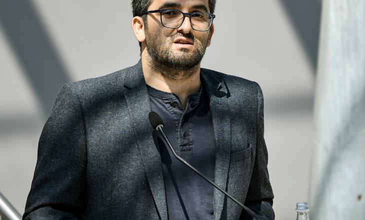 Lajmi i fundit: Sharlatanizmi i Shkëlzen Gashit irriton grupin parlamentar të VV-së