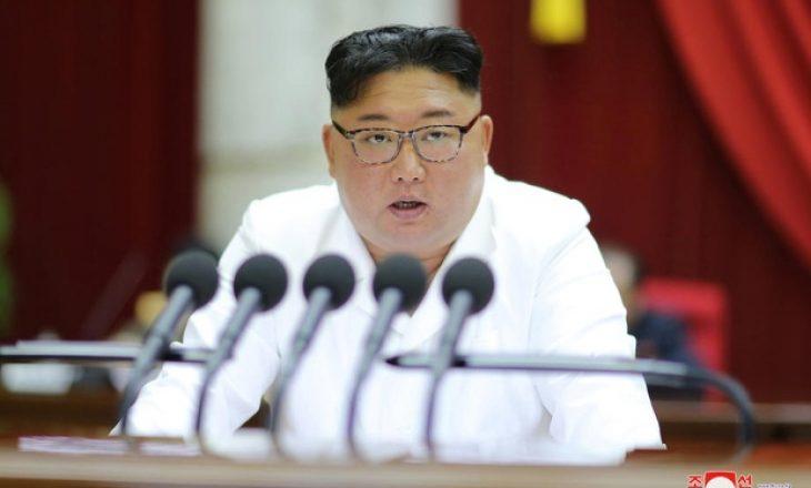 Vijnë informatat e reja për zhdukjen e liderit të Koresë Veriore