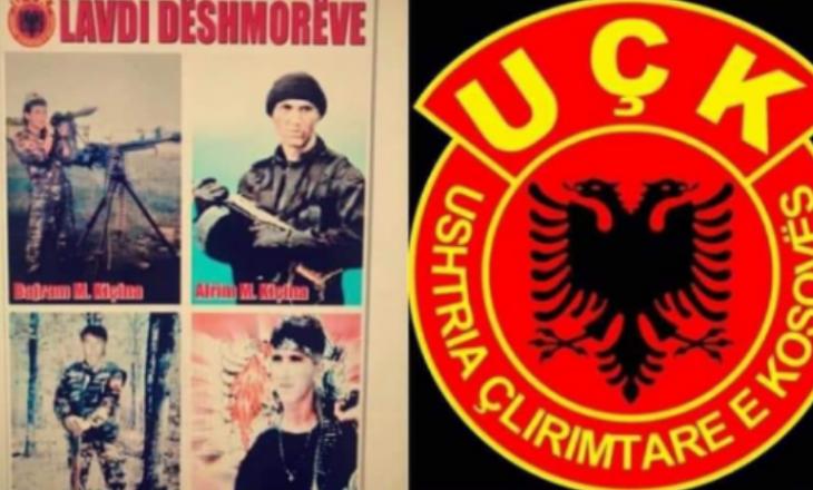 Familja Kiçina reagon pas deklaratave të Shkelzen Gashit për UÇK-në