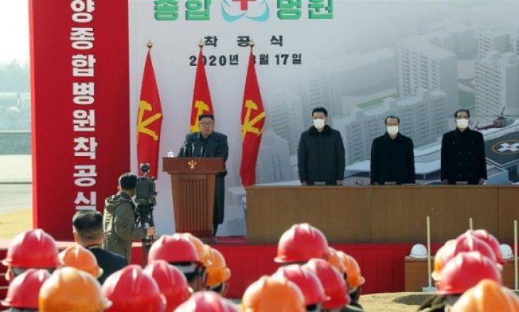 E pranojnë ligjëruesit e Koresë Veriore: Kemi raste të konfirmuara të Covid-19