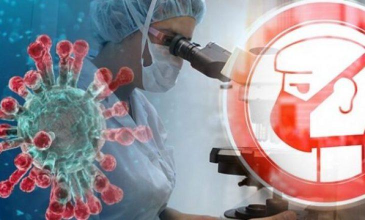 Arrin në dy milionë numri i të infektuar me koronavirus