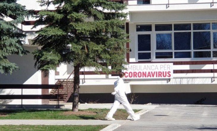 Këto janë qytetet me rastet e reja me koronavirus në Kosovë