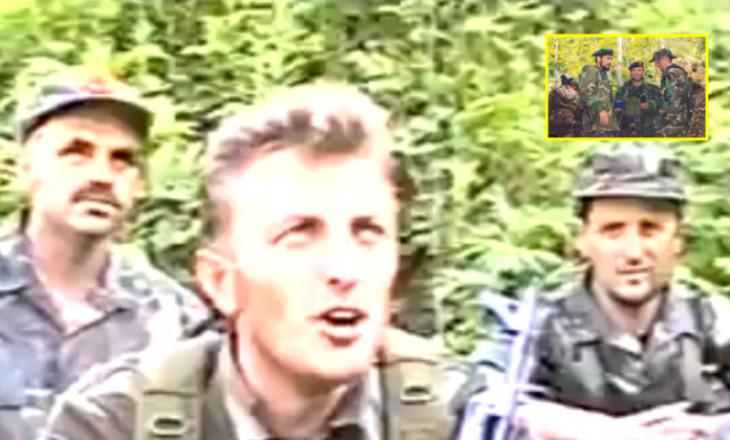 """Kur në Koshare këndohej: """"Moj Shqipni mos thuj marova"""""""