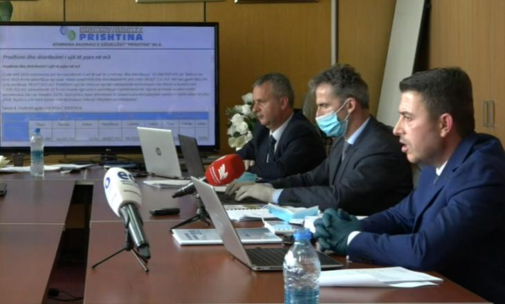 Bordi i ri kritikon të vjetrin: Raporti vjetor i KRU 'Prishtina' negativ dhe me humbje