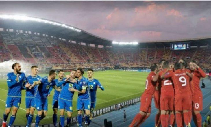 Para ndeshjes me Kosovën, Maqedonia e Veriut përforcohet me këtë futbollist
