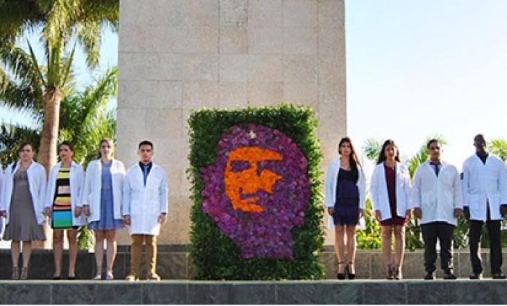 Kuba ka shpërndarë 36,000 mjekë e infermierë në më shumë se 60 vende kundër pandemisë COVID-19