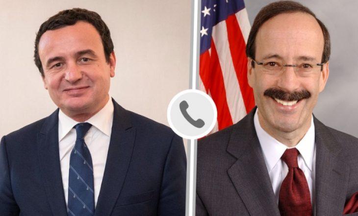 Kongresisti Engel: ShBA nuk duhet të ndërhyjnë në politikat e brendshme të Kosovës