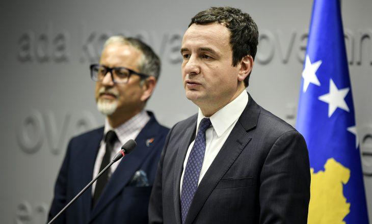 Pazotësia e Kurtit dëmton Kosovën, Serbia humane jehonë në media ndërkombëtare