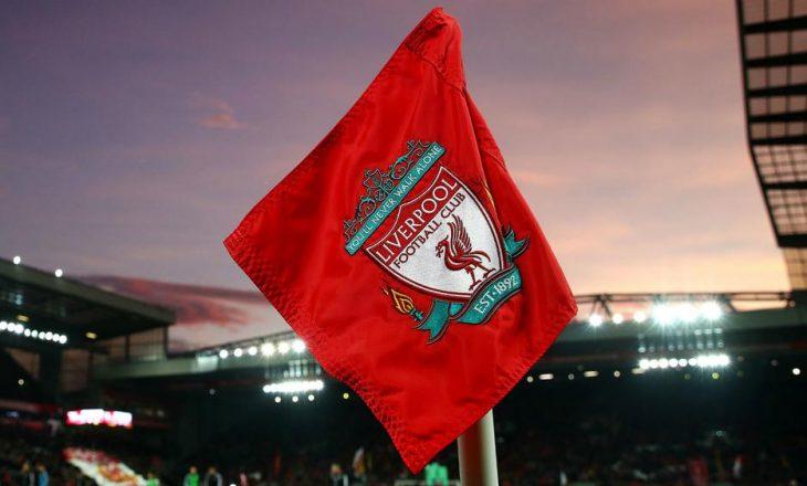 Legjenda e Liverpoolit, lirohet nga spitali, pasi rezultonte pozitiv në Covid-19