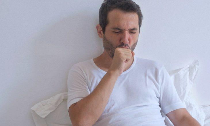 CDC shton në listë edhe gjashtë simptoma të tjera të koronavirusit