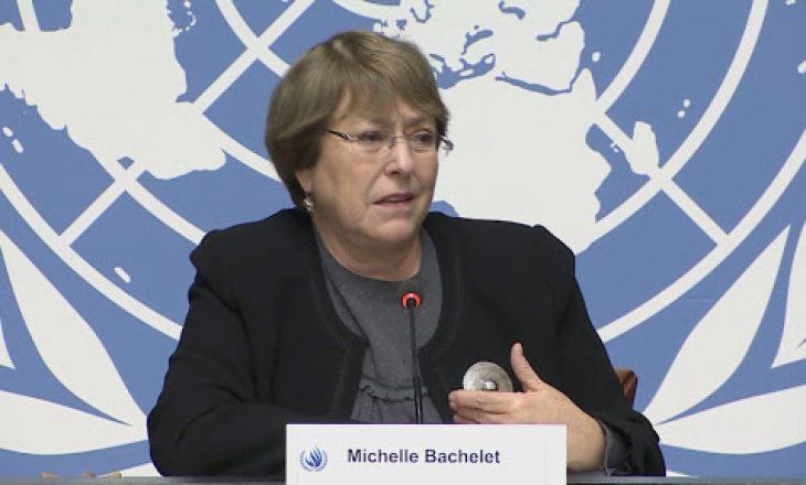 Pandemia mund të krijojë fatkeqësi të të drejtave të njeriut