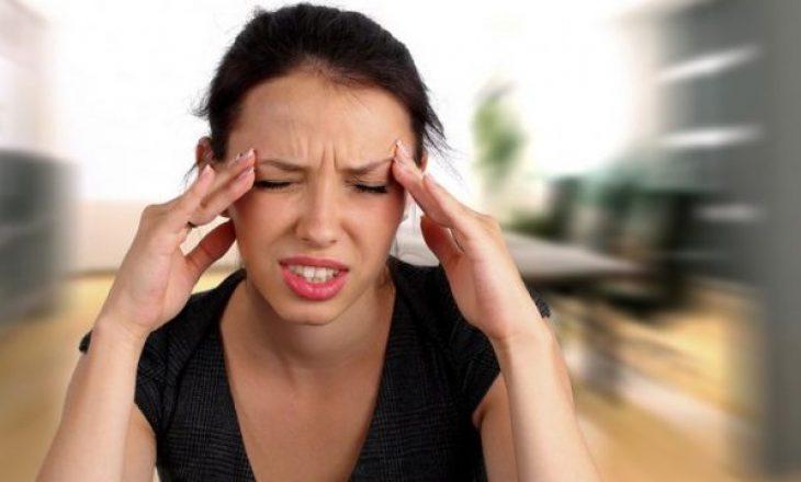 Shpresë për njerëzit që vuajnë nga migrena – zbuloni terapitë e reja