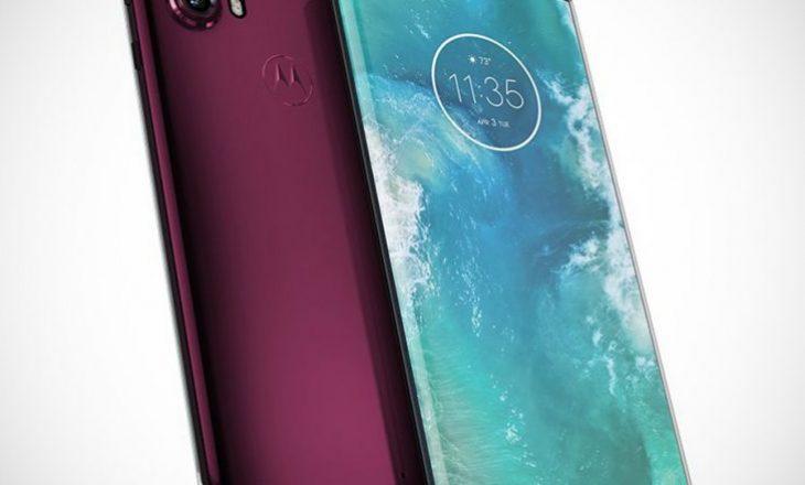 Motorola Edge Plus, një super model i ri nga Motorola