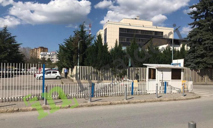Shkurtohen rrethojat e Ministrisë së Punëve të Brendshme