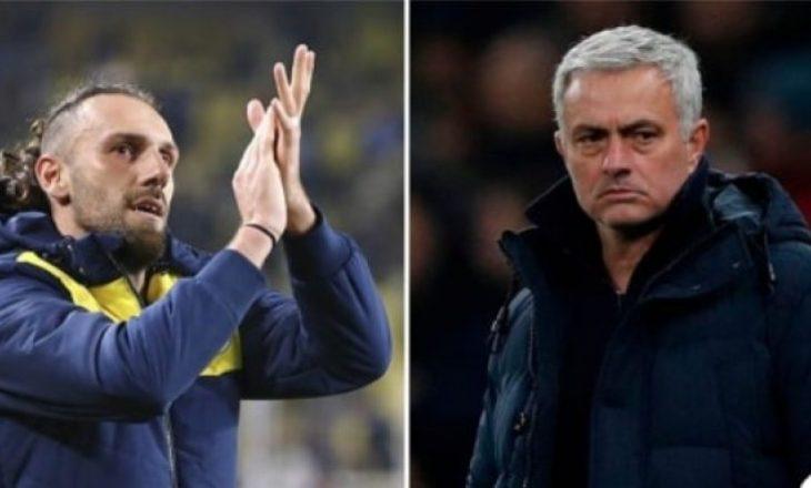 Tottenhami dhe Mourinho kanë vendosur – ofrojnë kaq milionë për Muriqin