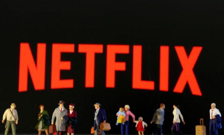 Netflix shton 50 milionë dollarë në fondin e ndihmave për punëtorët e produksionit