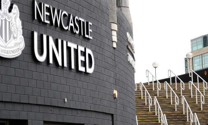 Newcastle drejt shitjes për 344 mln euro