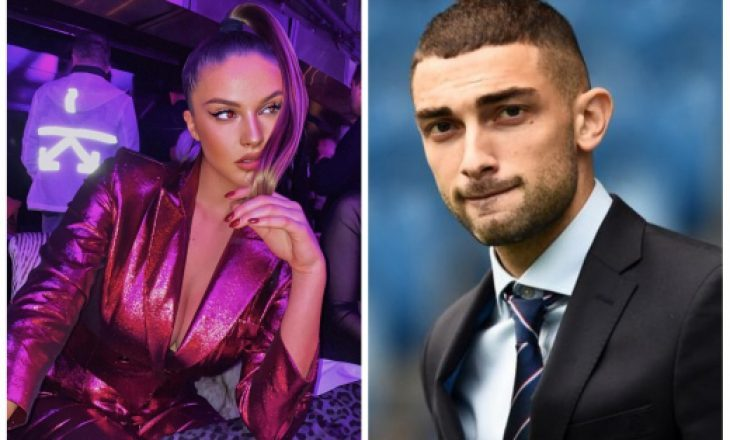 """Oriola Marashi dhe futbollisti kosovar """"kapen mat"""" përsëri, po i kalojnë ditët bashkë në karantinë"""