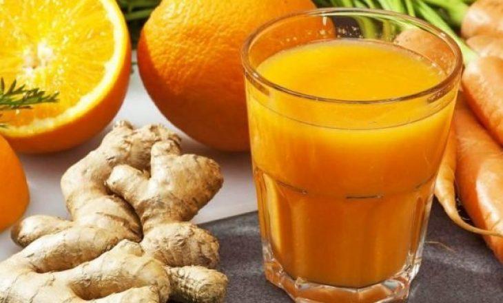 Lëngu magjik: Kjo pije është një ilaç që e forcon imunitetin tuaj