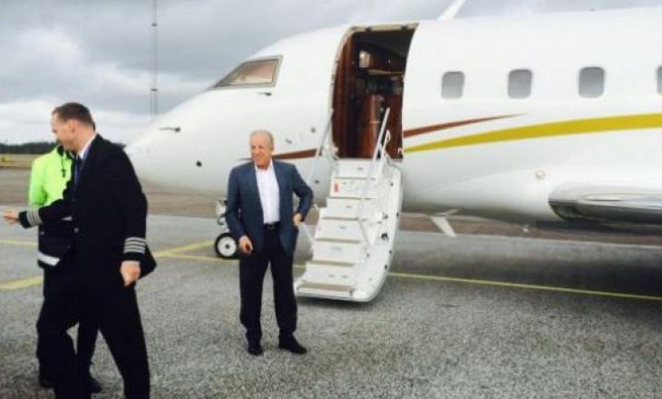 Pacolli thotë se ka pasur leje për aterrim – Publikon një email nga Departamenti i Aviacionit Civil të Kosovës