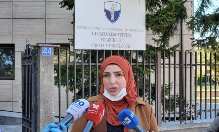 PDK e çon në Kushtetuese vendimin e Ministrisë së Shëndetësisë për kufizimin e lëvizjes