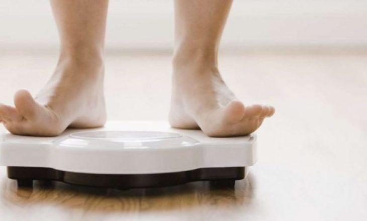Keni shtuar kile gjatë karantinës- 12 mënyra për të rënë në peshë