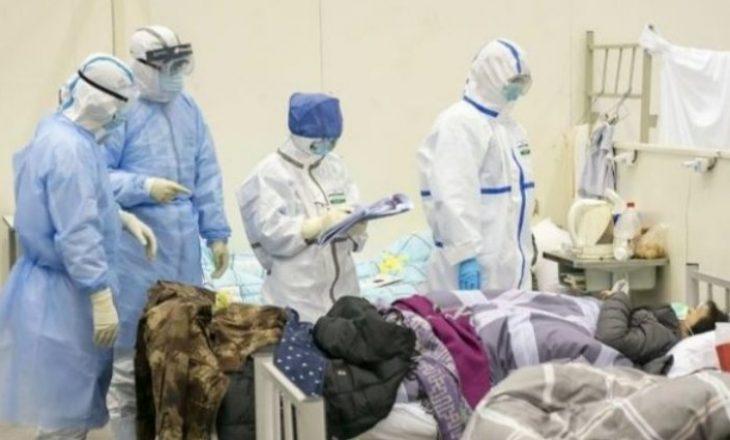 5 anëtarët e një familje në Malishevë nuk e dinë se prej nga e morën koronavirusin