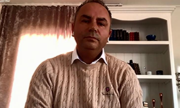 Politikani shqiptar në Suedi: Masat që po i merr Kosova kundër koronavirus, janë tepër të gabueshme