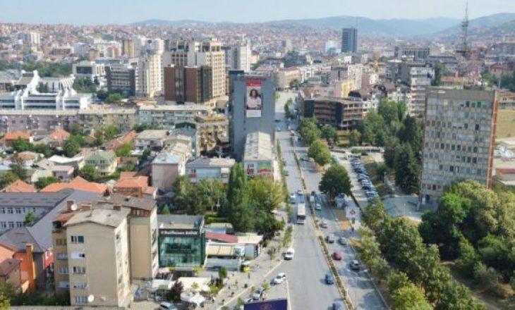 Shqetësuese gjendja epidemike në Prishtinë: Mbi një mijë raste aktive me Covid-19