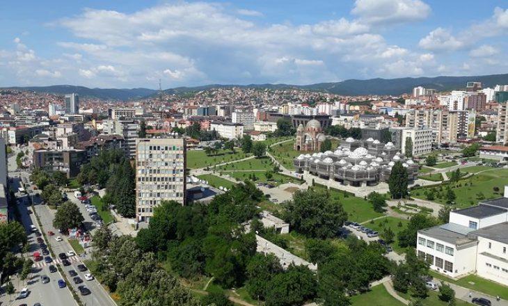Më 13 shtator u rrëmbye një person në Prishtinë – policia arreston të dyshuarin
