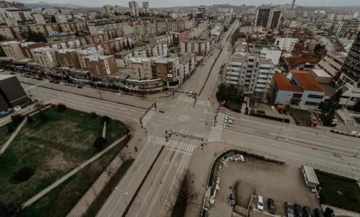 Kur do të hiqet Prishtina nga karantina- tregon ministri Vitia