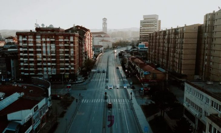 Odat ekonomike kërkojnë lejimin e lëvizjes për bizneset furnizuese pas vendosjes së Prishtinës në karantinë